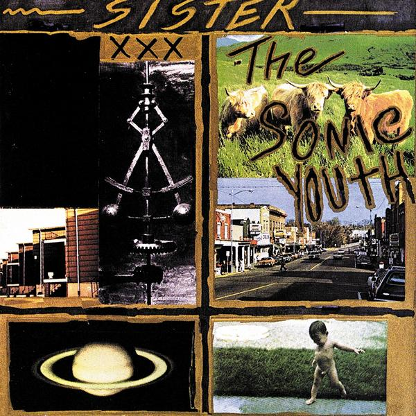 Sonic Youth Sister and Daydream Nation on emusic