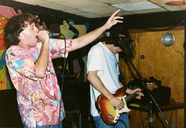 Ween Court Tavern, NJ 1993