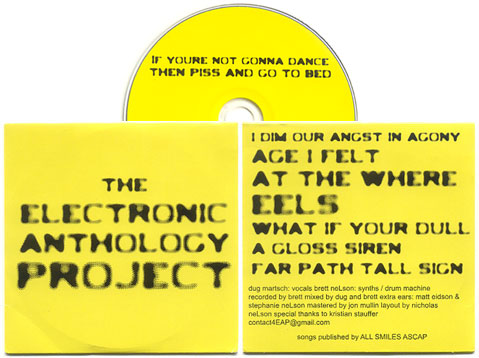 Anthology Project Themes Anthology Project