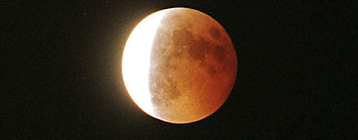 Music to play during Lunar Eclipses