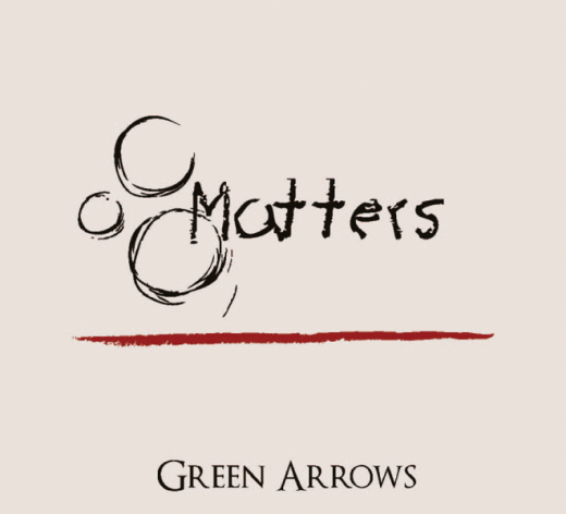 Why Green Arrows & The Project Matters