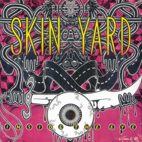 Skin Yard vs. The Sirs on 7 Inch Friday