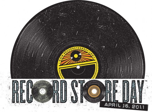 Record Store Day at Jersey's Sound Station