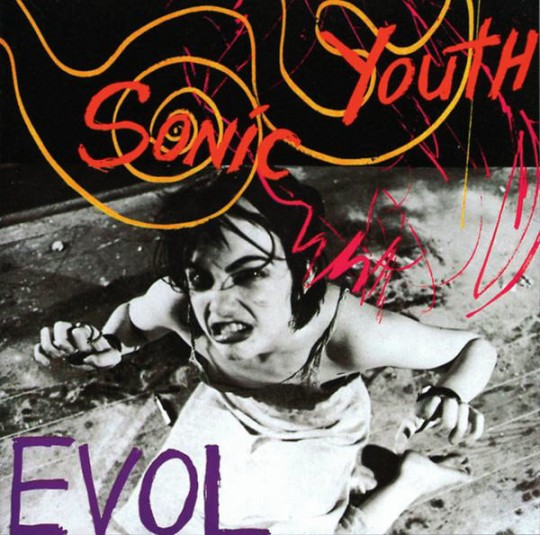 Expressway to Yr Skull lock & groove Sonic Youth