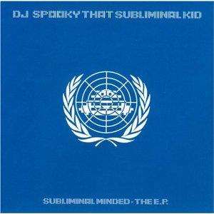 DJ Spooky Subliminal Minded