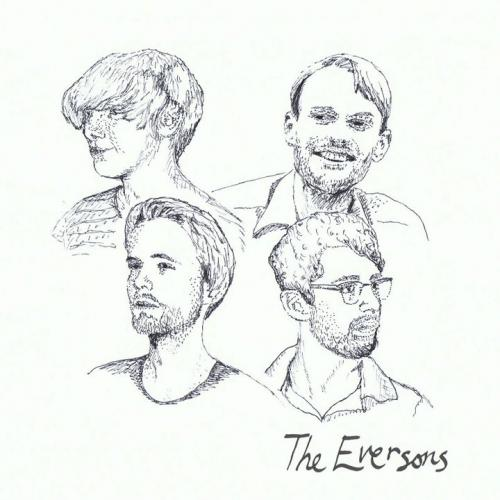 The Eversons New Zealand Indie Pop
