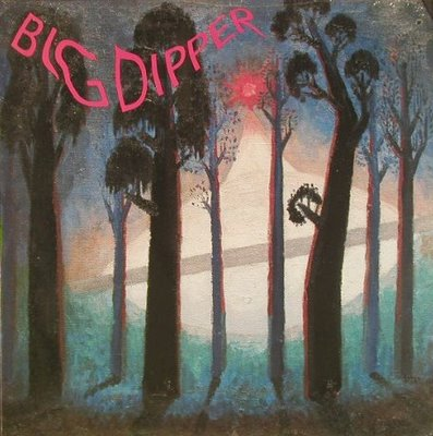 Big Dipper – Heavens real Alt College Rock