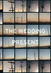 The Wedding Present - Drive Documentary - David Gedge