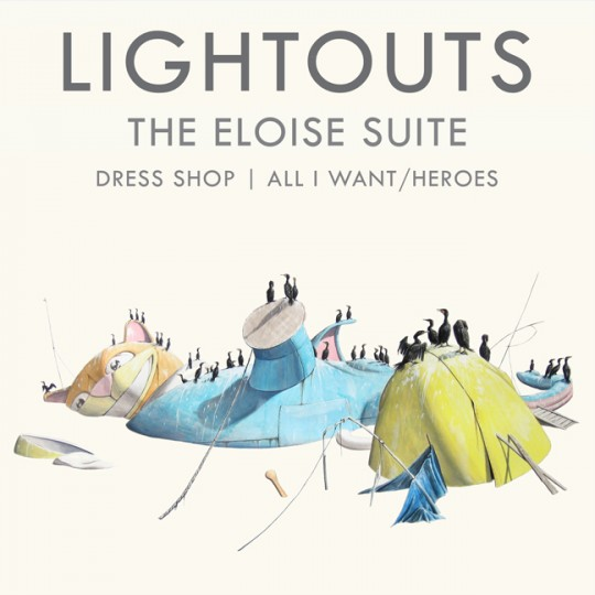 Lightouts The Eloise Suite Single Review