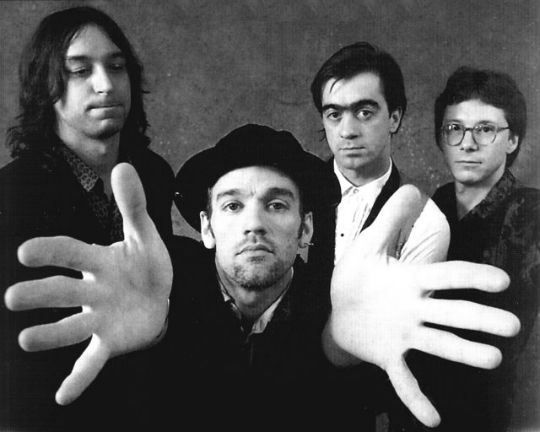 It's the end of R.E.M and we know it