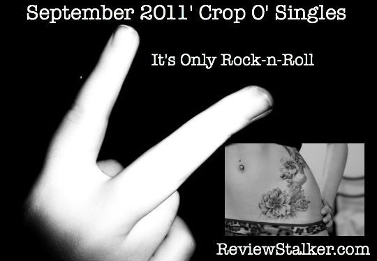 Review Stalker September Single Reviews 2011