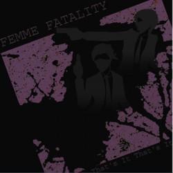 Femme Fatality