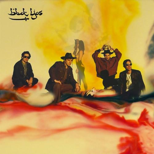 The Black Lips Arabia Mountain Best of Album of 2011