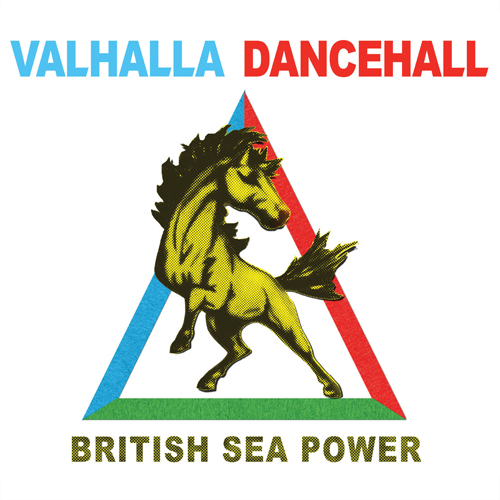 British Seapower Dancehall Valhalla  Album of 2011