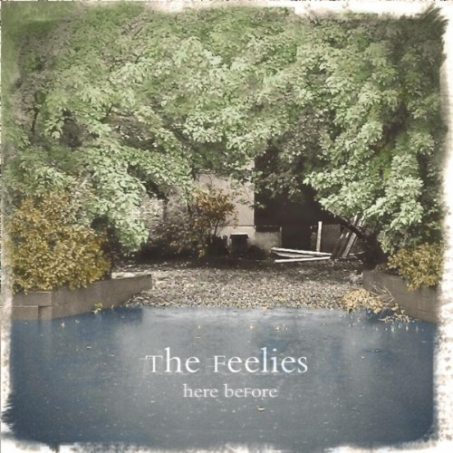 The Feelies Here Before Best of 2011