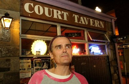 The Court Tavern Closes my 20s & 30ths