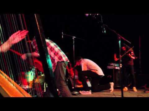 Thurston Moore Live Maxwells 2012
