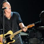 Bruce Springsteen Grammys 2012