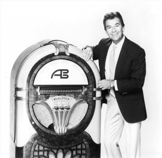 Dick Clark American Bandstand Jukebox photo