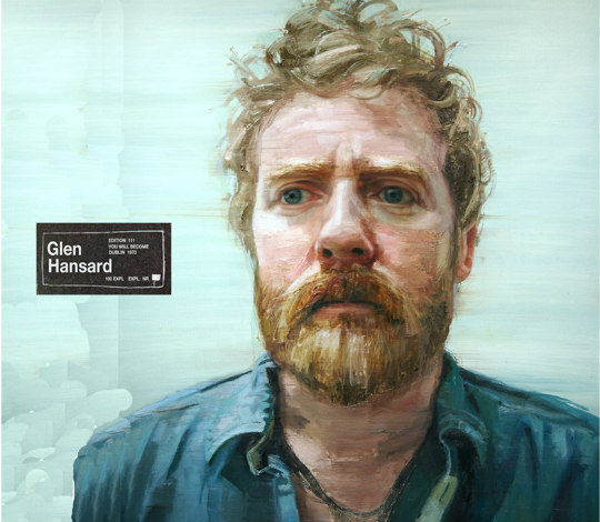 Glen Hansard's Rythm and Repose is coming