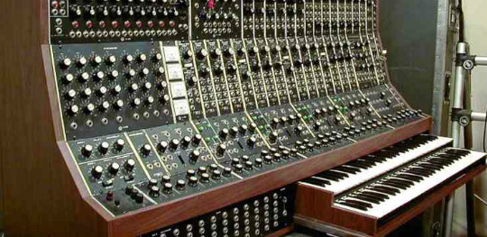 Moog Synth Britannia Documentary