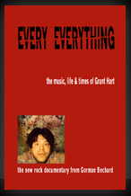 Everything Everything Grant Hart Documentary