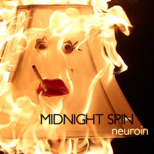 Midnight Spin Neuroin single review