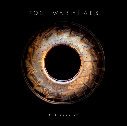 The Bell EP by Post War Years – the invisible remix
