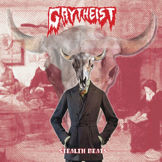 Gaytheist Stealth Beats Album Review