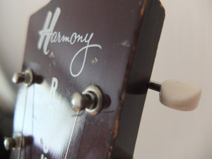 68 Harmony Rocket Doug Gillard -GBV