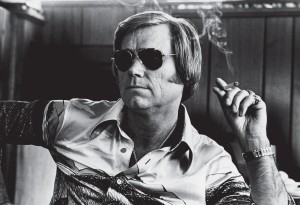 White Lightening Mr. George Jones (RIP) 1931-2013