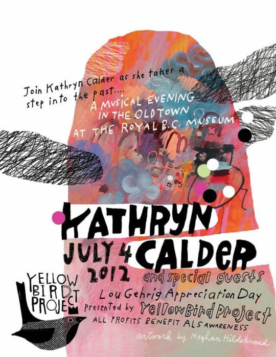 Kathryn Calder New Pornographers Yellow Bird Project Documentary Kickstarter