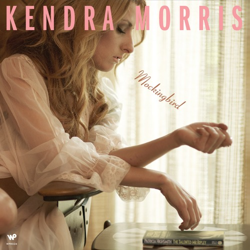Summer cover songs – Kendra Morris does Radiohead & The Rolling Stones