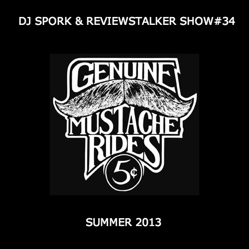 Dj Spork Indie Rock & Soul Review Stalker podcast