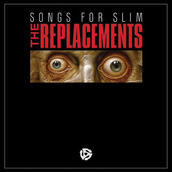 New Replacements Album songs for slim