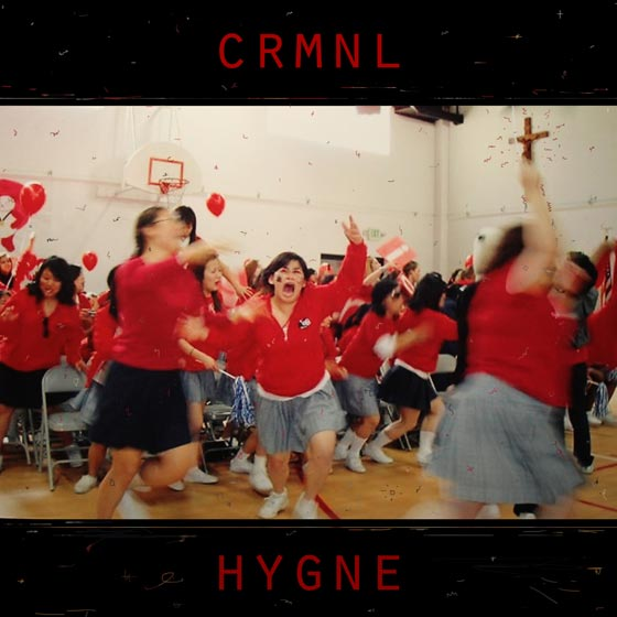 Criminal Hygiene top 5 iTunes  bands