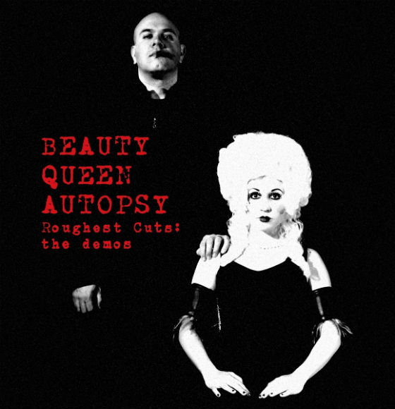Beauty Queen Autopsy electronic band