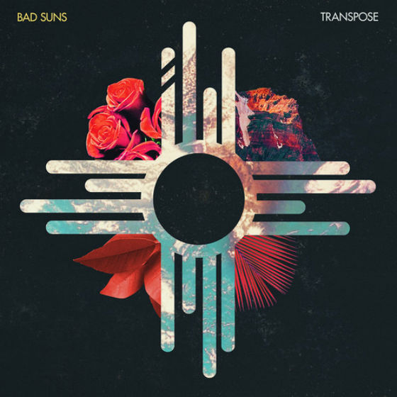 Bad Suns Free track transpose vagrant records
