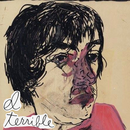 Cassette Review by El Terrible – EP