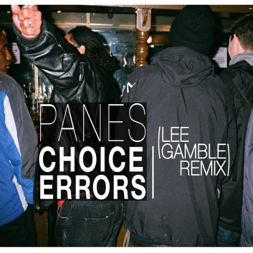 Panes Choice Errors single Review