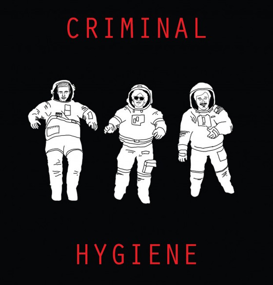 Criminal Hygiene – Withdrawn EP Review