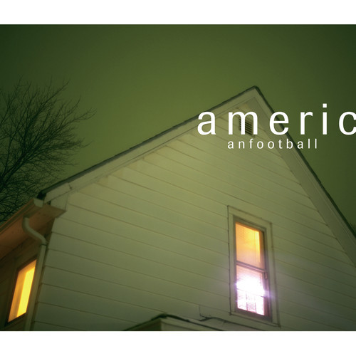 american football album re-review