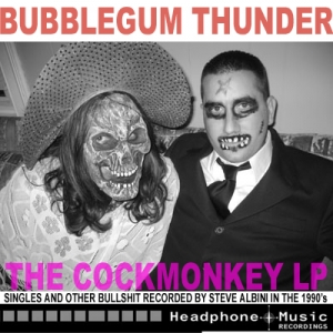 BubbleGum Thunder New Brunswick Music Scene bands
