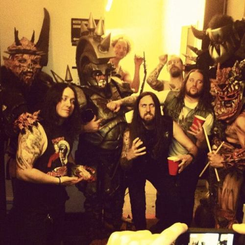 GWAR AND MUNICIPAL WASTE