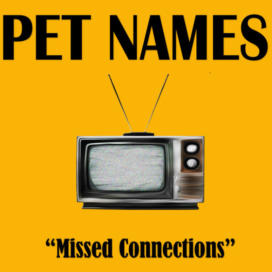 Pet Names connections review