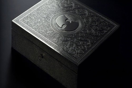 Wu-Tang Clan's – Once Upon A Time In Shaolin – Is not an Album