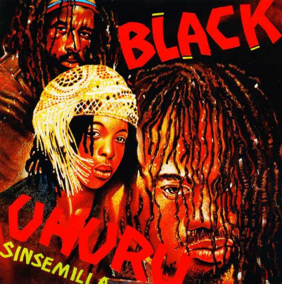 Sinsemilla Black Uhuru