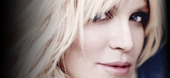 The Truth About the HOLE in Courtney Love's Head