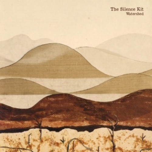 The Silence Kit album review