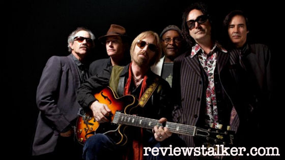 What is going on with Tom Petty that he feels a need to rock so fucking hard at this specific time?